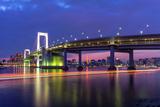 Waterfront Cruising  Tokyo