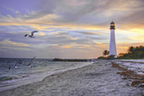 Good Night Cape Florida Lighthouse