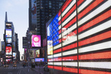 Usa  New York State  New York City  times Square