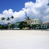 Ocean Drive  South Miam Beach  Miami - Florida
