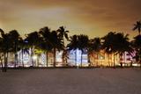 Art Deco District Miami South Beach