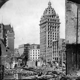 Market Street Ruins