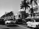 Lincoln & Washington in Miami Beach