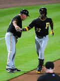 Sep 22  2014  Pittsburgh Pirates vs Atlanta Braves - Andrew McCutchen