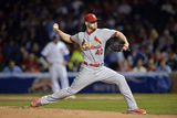 Sep 23  2014  St Louis Cardinals vs Chicago Cubs - Shelby Miller