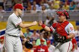 Sep 24  2014  Philadelphia Phillies vs Miami Marlins - Jonathan Papelbon
