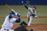 Sep 23  2014  Seattle Mariners vs Toronto Blue Jays - Felix Hernandez