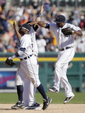 Sep 24  2014  Chicago White Sox vs Detroit Tigers - Torii Hunter