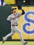 Sep 24  2014  Houston Astros vs Texas Rangers - Jake Marisnick