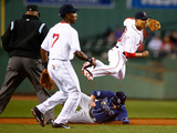 Sep 23  2014  Tampa Bay Rays vs Boston Red Sox - Mookie Betts