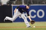 Sep 22  2014  Colorado Rockies vs San Diego Padres - Josh Rutledge