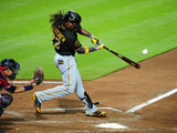 Sep 22  2014  Pittsburgh Pirates vs Atlanta Braves - Andrew McCutchen