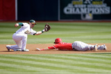 Sep 24  2014  Los Angeles Angels of Anaheim vs Oakland Athletics - Mike Trout