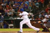 Sep 24  2014  Houston Astros vs Texas Rangers - Adrian Beltre
