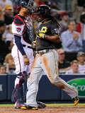 Sep 23  2014  Pittsburgh Pirates vs Atlanta Braves - Andrew McCutchen