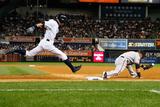 Sep 22  2014  Baltimore Orioles vs New York Yankees - Ichiro Suzuki