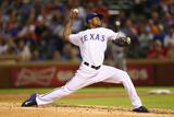 Sep 24  2014  Houston Astros vs Texas Rangers - Lisalverto Bonilla