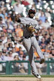 Sep 24  2014  Chicago White Sox vs Detroit Tigers - Alexei Ramirez