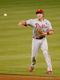Sep 23  2014  Philadelphia Phillies vs Miami Marlins - Chase Utley