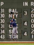 Sep 23  2014  Tampa Bay Rays vs Boston Red Sox - Matt Joyce