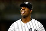 Sep 22  2014  Baltimore Orioles vs New York Yankees - Michael Pineda