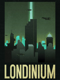Londinium Retro Travel