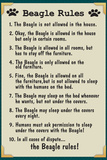Beagle House Rules