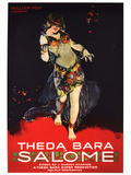 Salome Movie Theda Bara