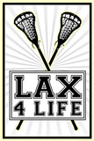 Lax 4 Life Lacrosse Sports