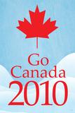Go Canada 2010 (Blue) Sports