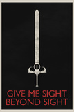 Give Me Sight Beyond Sight Retro