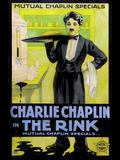 The Rink Movie Charlie Chaplin