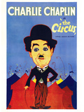 The Circus Movie Charlie Chaplin