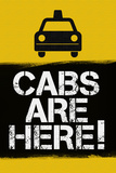 Cabs are Here Jersey Shore TV