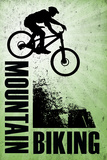 Mountain Biking Green Sports