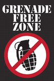Jersey Shore Grenade Free Zone TV