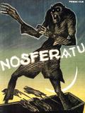 Nosferatu Movie Max Schreck Gustav von Wangenheim 1922