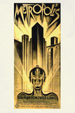 Metropolis Movie Fritz Lang