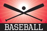 Baseball Red Sports