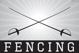 Fencing Sports