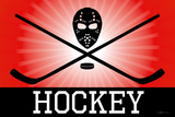 Hockey Red Sports