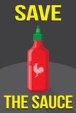 Save the Sauce