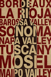 Wine Locales