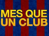 Mes Que Un Club