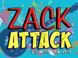 Zack Attack TV