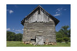 Old Tobacco Barn 3 (North Carolina)