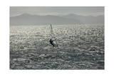 San Francisco Bay 1 (Wind Surfer)