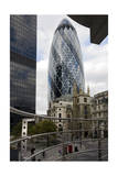 The Egg Building  London 2 (Architecture  London  the Gherkin)