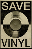 Save the Vinyl Music