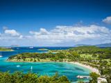 St John  United States Virgin Islands at Caneel Bay